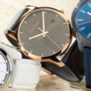 Up to 91% OffSelect Calvin Klein Watches