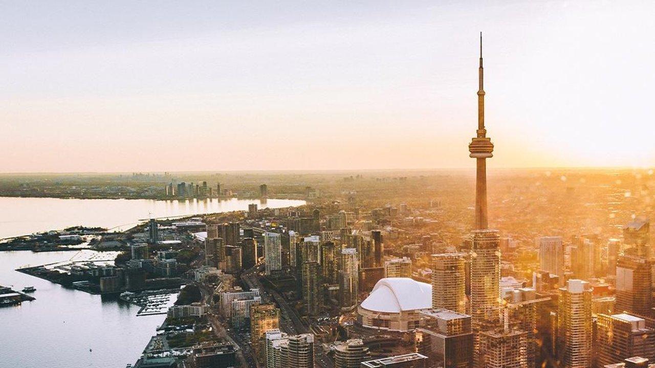 多伦多旅游攻略 | 吃喝玩乐+参观,网红高分必去景点最全推荐~