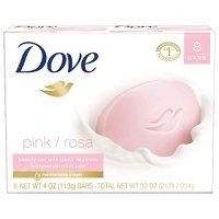 Dove 香皂