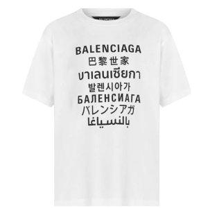 Balenciaga大童款