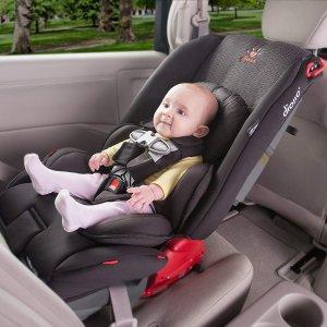 $229 (原价$359.99)Diono Radian R120 可折叠双向儿童安全座椅