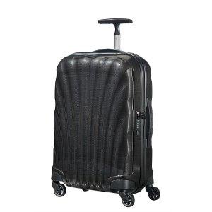 Samsonite黑色行李箱 55cm