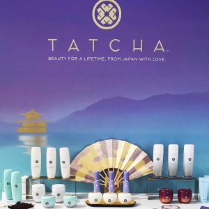 Black Friday Mystery Offers!Last Day: Play daily to reveal special offers, complimentary treasures, and more @ Tatcha