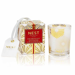 Up to 30% OffNEST Fragrances Holiday Sample Sale