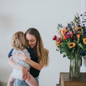 7.8折限时折扣:1800flowers.com 新用户特惠 送母亲最鲜的花
