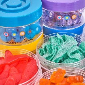 $47.5STACK-A ROUND DELUXE 9 PIECE SIGNATURE GIFT SET @ Dylan's Candy Bar