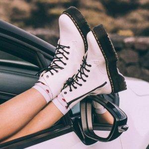 一律8折 £116收雪地靴Allsole 新品美鞋秘密闪促 收冬季必备UGG、匡威等