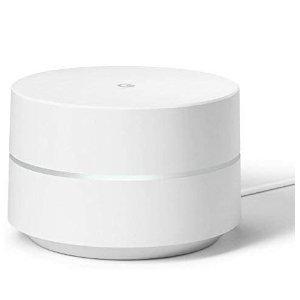 1个$61.99 3个$149.89Google WiFi 系统 路由器 AC1200 翻新