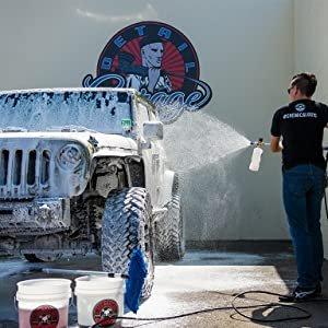 $149.15收16件套(价值$160)Chemicalguys 专业洗车全套装备 爱车一族洗车必备