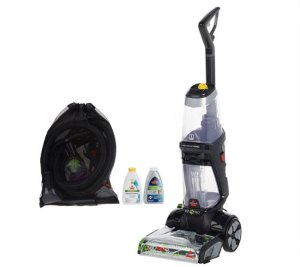 Bissell ProHeat 2X Revolution Pro Deluxe Rug & Carpet Cleaner - Page 1 — QVC.com