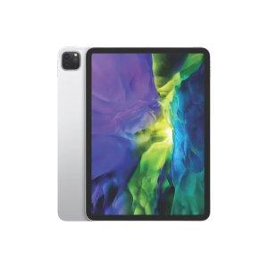AppleWIFI 128GB 银色款iPad Pro 2020 11寸