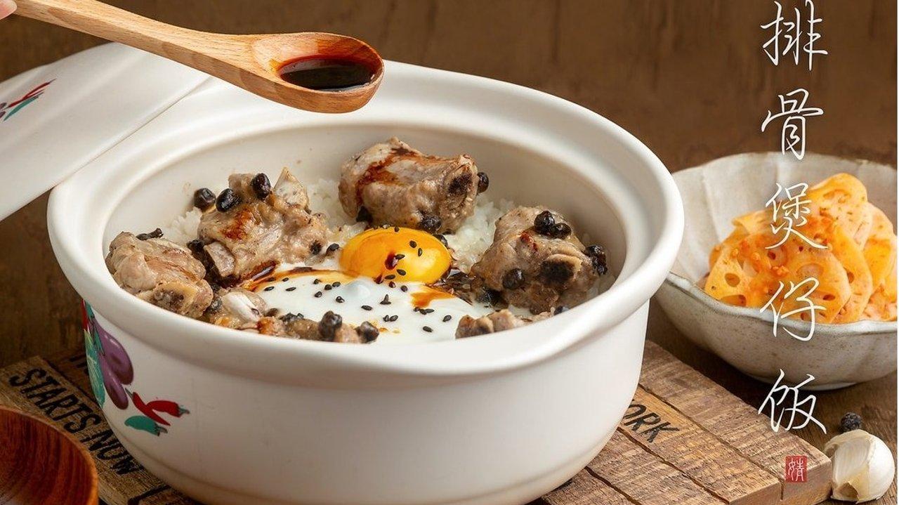 八款秋冬食谱   羊蝎子、煲仔饭、广式牛腩、梅菜扣肉任你选   治愈秋冬寒冷的美食推荐