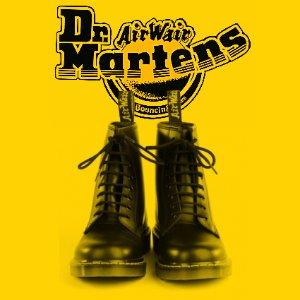 1.5折起 收爆款爱心尾小皮鞋Dr.Martens官网 马丁靴大促 款多色全 一年四季都能穿
