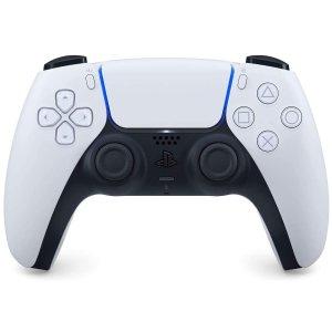 7.5折起 无线手柄$99Sony PlayStation 5 游戏主机配件促销
