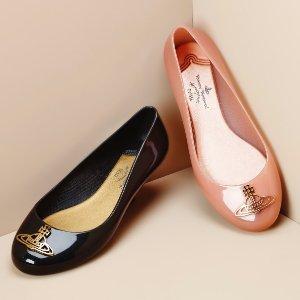 74折 收Vivienne Westwood合作款Melissa 精选女鞋、女童鞋热卖