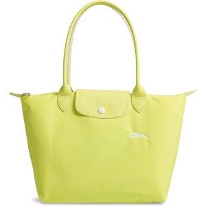 Longchamp小号饺子包