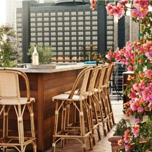 Up to 60% Off + $25 Off $200Hot Rate Hotels Spring Hotel Sale