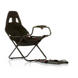 PLAYSEATChallenge Gaming Chair - Black