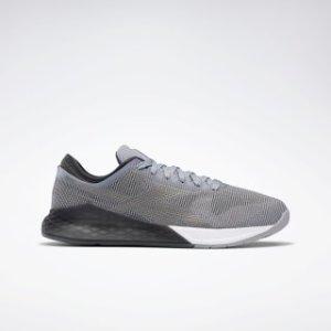 Reebok Nano 9 - Grey | Reebok US