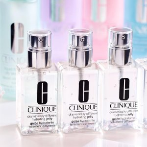 Last Day: 15% Off + Free 7-pc giftwith $29 Regular Priced Clinique Purchase @ Belk