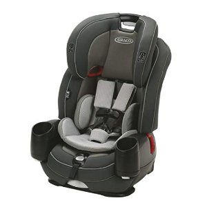 From $54.99 Graco Car Seats & Strollers @ Amazon