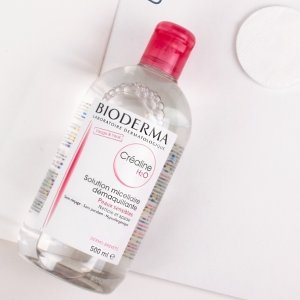 As low as $14.90Bioderma Sensibio H2O Cleansing and Make-Up Removing Solution