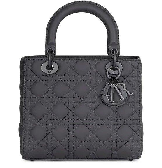 Medium Lady Dior 托特包