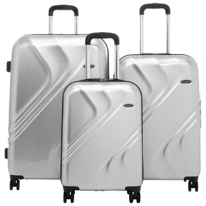 Samsonite Plymouth DLX 行李箱3件套