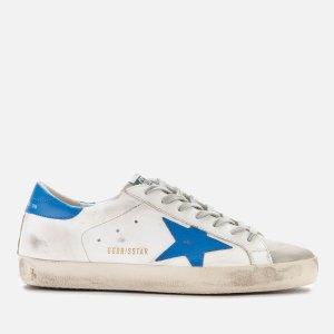 蓝尾小脏鞋
