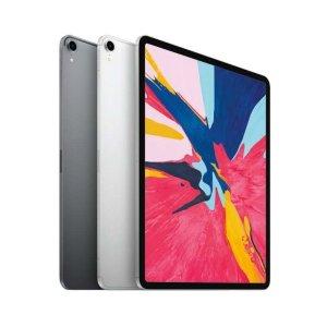 $1629 (原价$1929)超值价:苹果  iPad Pro 12.9寸 Wi-Fi+4G 256GB热卖