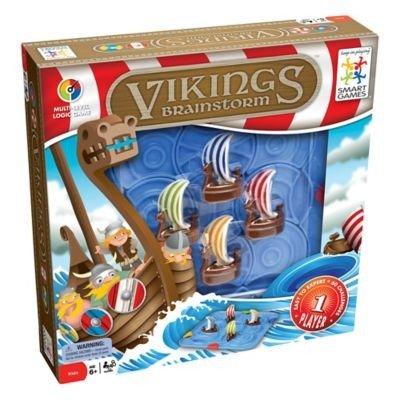 维京战船游戏