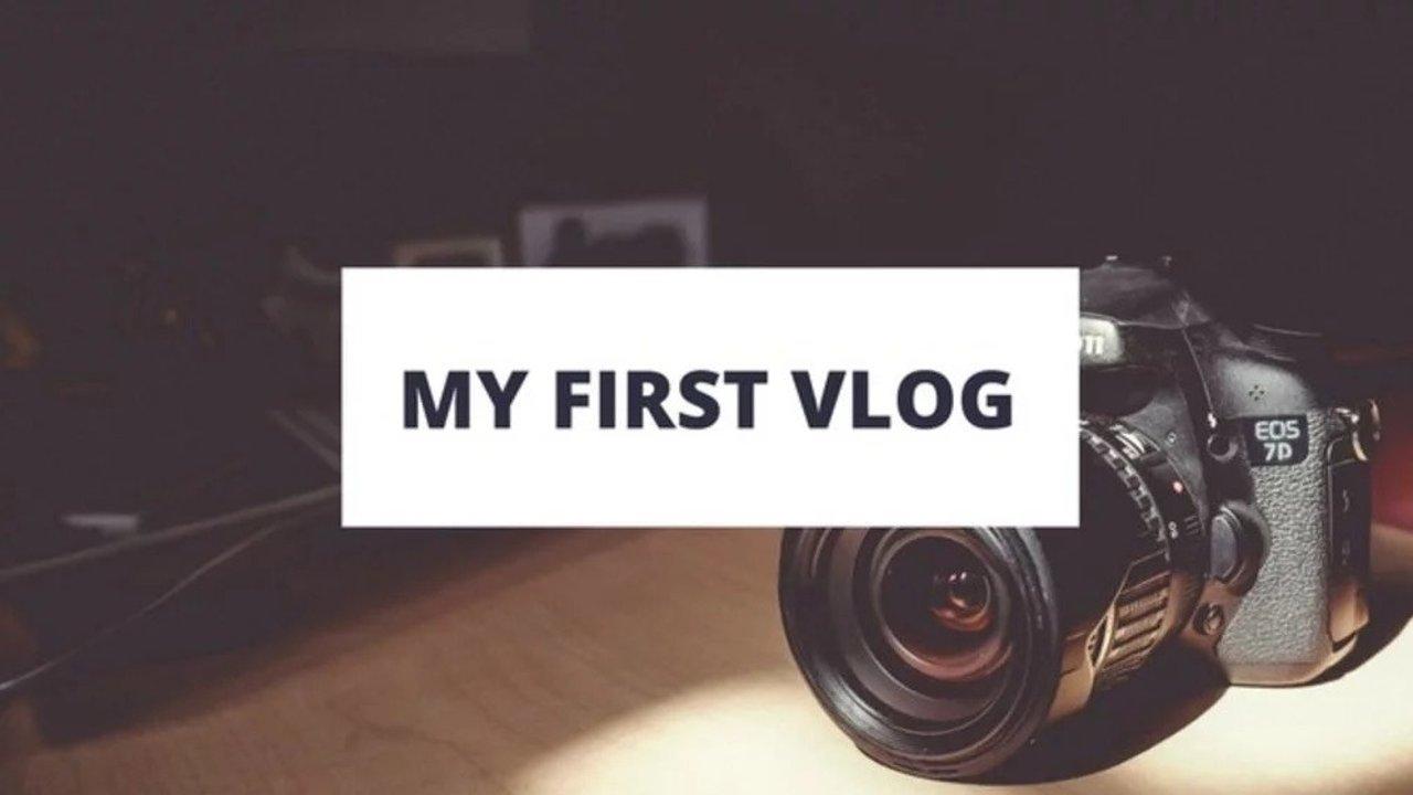 Vlog怎么拍 | 这些技能可以让你轻松变vlogger