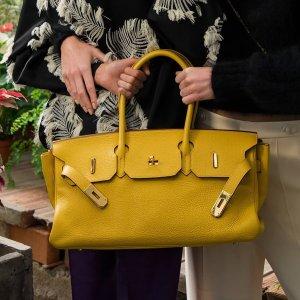 满$650减$195 RV$290独家:LAMPOO 意大利新贵二手奢侈平台 Chanel $1400+