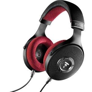 6折仅$899 发烧友必备Focal Clear 劲浪 专业开放式次旗舰级头戴耳机