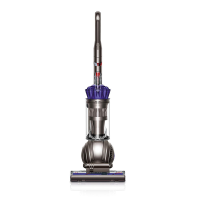 Dyson Ball Animal 直立式真空吸尘器 官翻