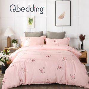 10% Off + Free shippingSelect Winter Duvet +Duvet Cover Set Sale @ Qbedding