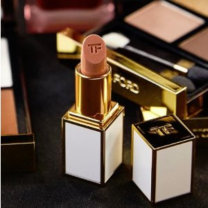 任意单送MINI口红CasablancaTom Ford 彩妆促销 入唇膏、单色眼影、新款白管唇釉