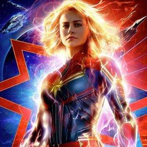 Cinemark免费送票  让你躺着看电影惊奇队长看完了还看啥 今年最值得期待的电影还有这些