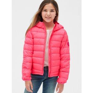Gap儿童保暖外套