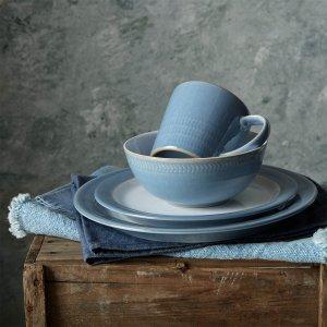 Denby碗+杯两件套