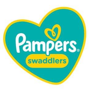 FreePampers swaddlers Diaper Sample