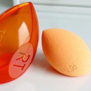 $8.47(原价$14.99)史低价:Real Techniques 美妆蛋附携带盒套装 旅行必备