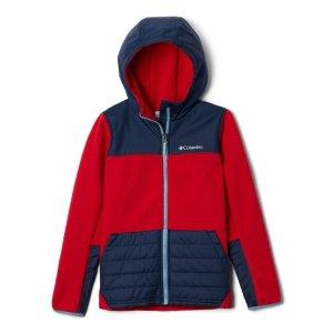 Columbia儿童外套