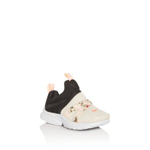NikeGirls' Presto Extreme VF Slip-On Sneakers - Toddler, Little Kid