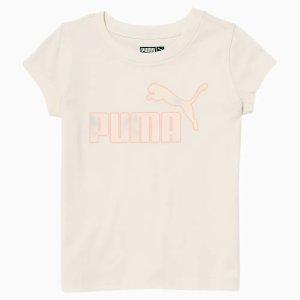 Puma儿童T恤