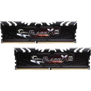 $114.99G.SKILL Flare X 16GB (2 x 8GB) DDR4 3200 C14 Memory