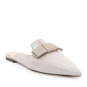 Jimmy ChooGALAXY平底鞋