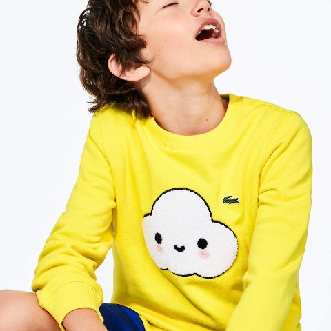 Up to 40% OffLacoste Kids Items Sale