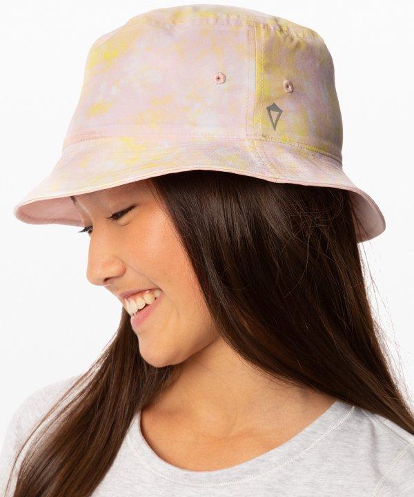 可双面戴渔夫帽