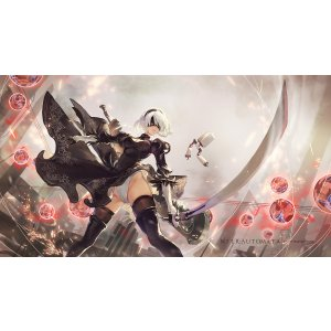 As Low As $49.29NieR: Automata Day One Edition - PlayStation 4/PC